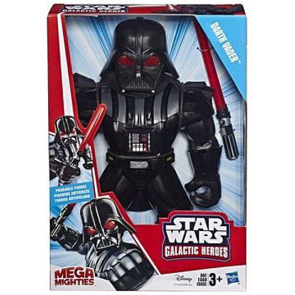 Star Wars Galactic Heroes: Darth Vader figura - 1. kép