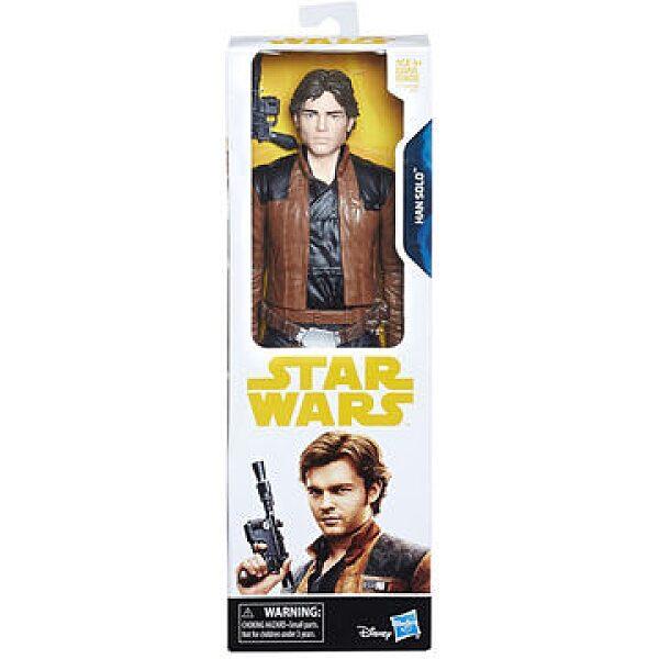Star Wars: Han Solo figura - 1. kép