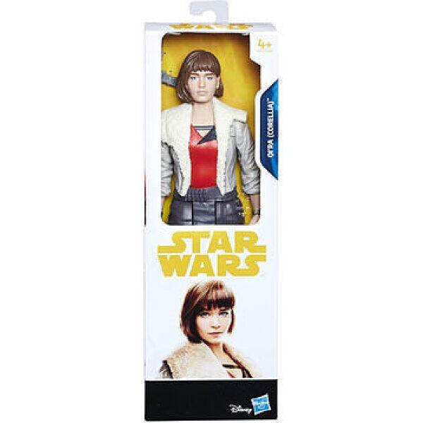 Star Wars: QiRa (Corellia) figura - 1. kép