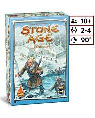 Stone Age Anniversary társasjáték - 1. kép