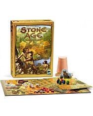 Stone Age társasjáték - 1. kép