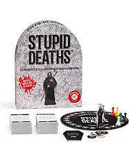 Stupid Deaths - 1. kép