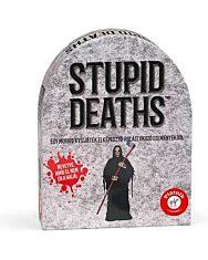 Stupid Deaths társasjáték - 1. kép