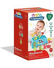 Szerszámos láda - Clementoni Baby - 2. kép