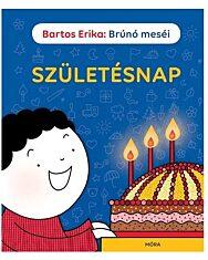 Születésnap - Brúnó meséi - 1. kép