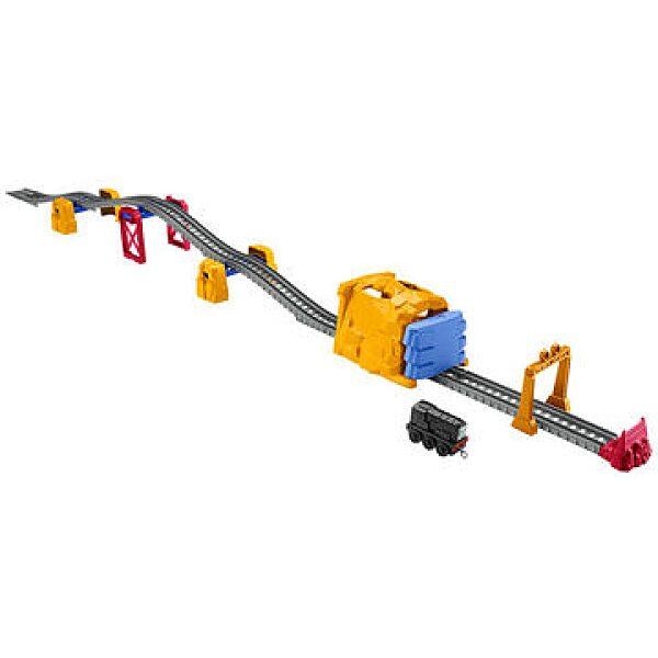 Thomas és barátai: Diesel áttörés az alagúton játékszett - 1. kép