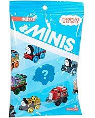 Thomas és barátai: gyűjthető meglepetés figura - 1. kép