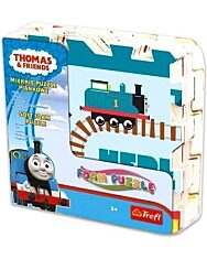 Thomas és barátai szivacs puzzle - 1. kép
