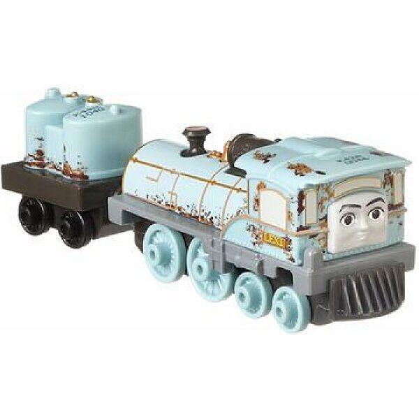 Thomas: kedvenc motorizált kisvonatok - Lexi - 1. kép