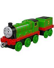 Thomas Trackmaster: Push Along Large Engine - Henry - 1. kép
