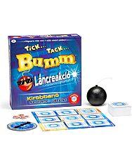 Tick… Tack… Bumm! Láncreakció - 1. kép