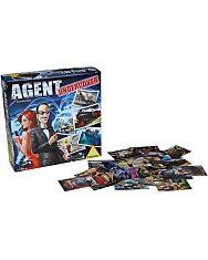Titkos ügynök társasjáték - Agent Undercover - 1. kép