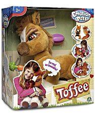 Toffee interaktív póni - 1. kép