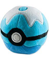 Tomy: Pokémon Dive ball plüss pokélabda - 12 cm - 1. kép