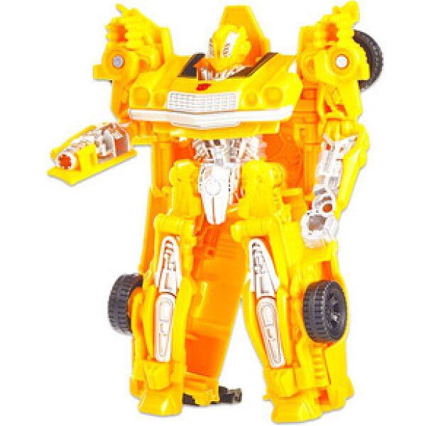 Transformers: Energon Igniter Power - Bumblebee akciófigura - 1. kép
