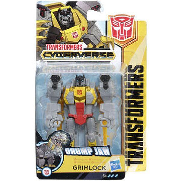 Transformers: Grimlock figura - 1. kép