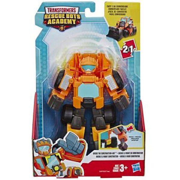Transformers: Rescue Bot - Wedge Figura - 1. kép