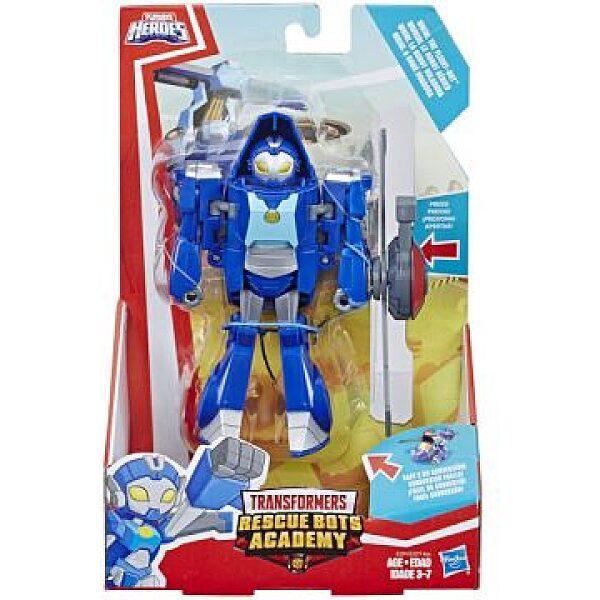 Transformers: Rescue Bot - Whirl Figura - 1. kép