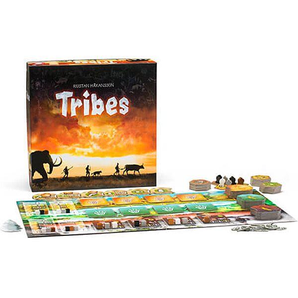 Tribes - 1. kép