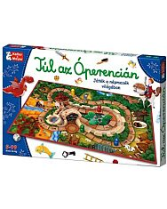 Túl az Óperencián - Játék a népmesék világában - 1. kép