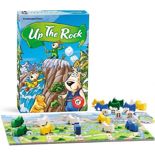 Up the Rock - 1. kép