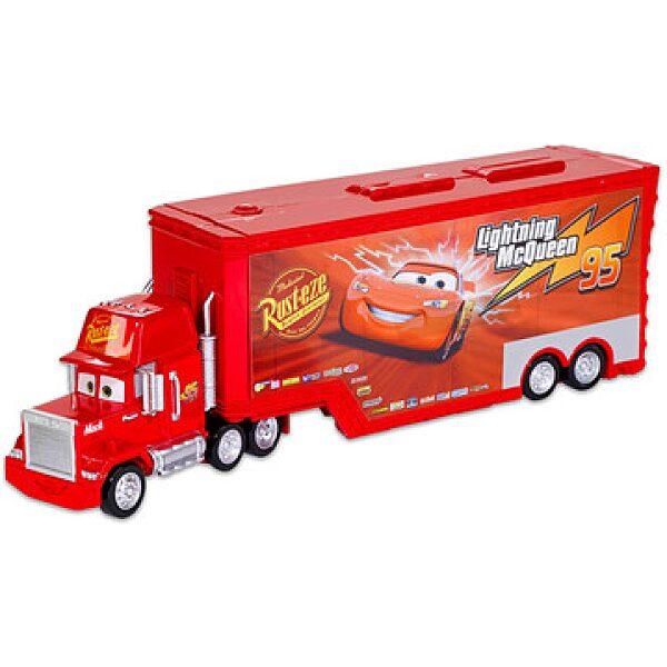 Verdák3: Mack szállítóautó játékszett - 1. kép