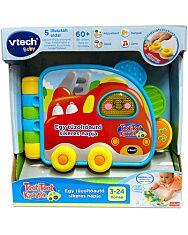 Vtech baby: Toot-Toot - Egy tűzoltóautó sikeres napja hangoskönyv - 1. kép