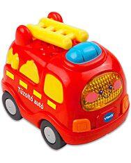 Vtech: Toot-toot tűzoltóautó - 1. kép