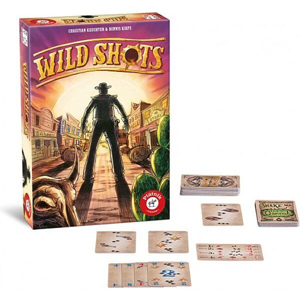 Wild shotS - 1. kép