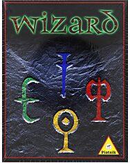 Wizard kártyajáték - 1. kép