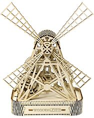 MALOM - 1. kép