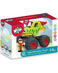 WOW Toys Mack, a monster truck