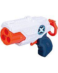 X-Shot Barrel breaker szivacslövő játékpisztoly - 2. kép