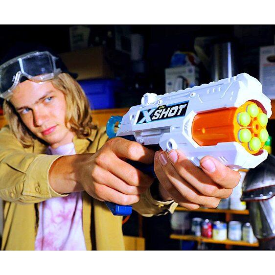 Xshot Forgótáras pisztoly