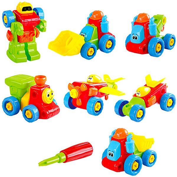 7 az 1-ben járműszerelő szett csavarhúzóval - 2. Kép