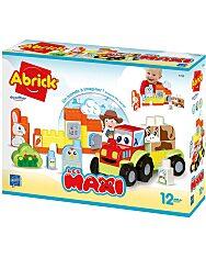 Abrick: Farm játékszett - 2. Kép