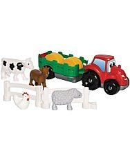 Abrick: Farm készlet - 2. Kép