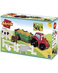 Abrick: Farm készlet - 1. Kép