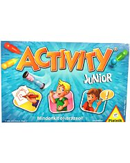 Activity - Junior - 1. Kép