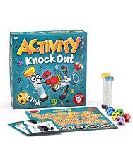 Activity Knock Out - 1. Kép