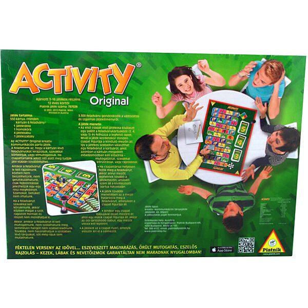 Activity Original társasjáték - 2. Kép