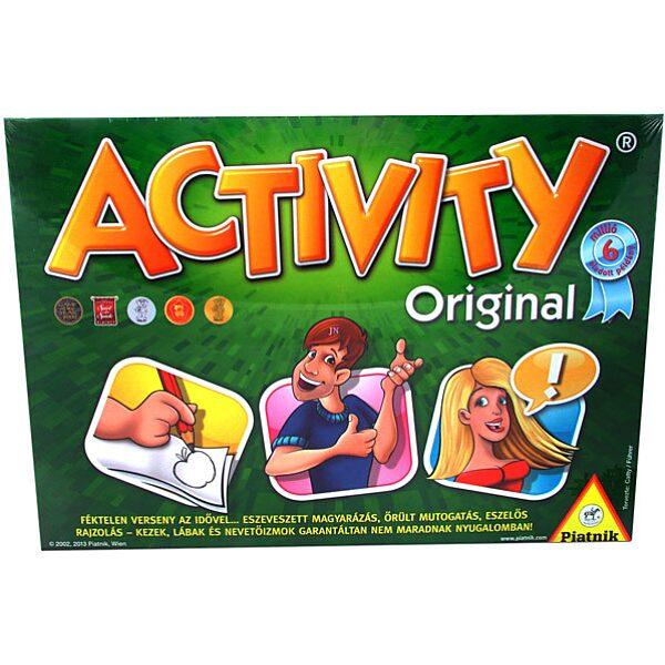 Activity Original társasjáték - 1. Kép