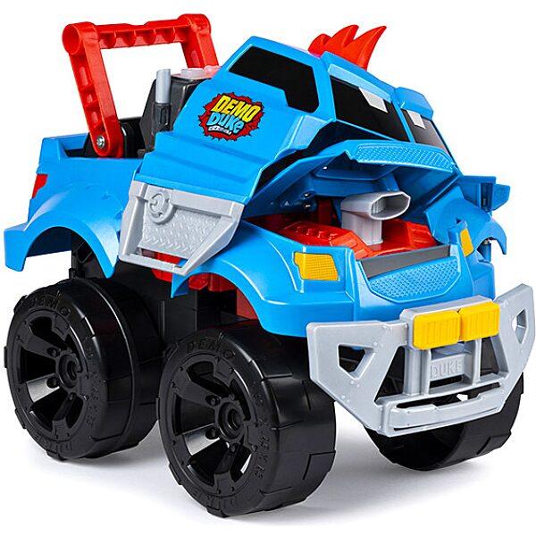 Air Hogs: Demo Duke hangot adó autó - 2. Kép