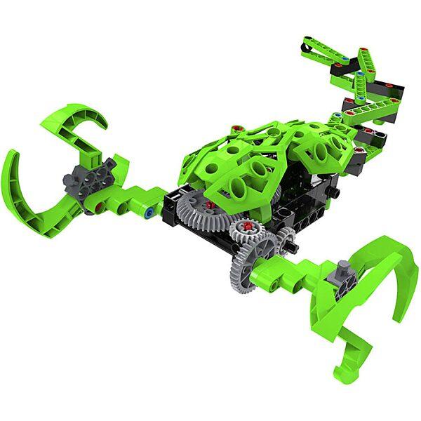 Alien Robots építő játék - 4. Kép