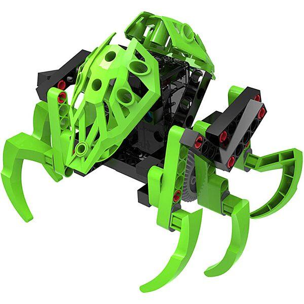 Alien Robots építő játék - 5. Kép