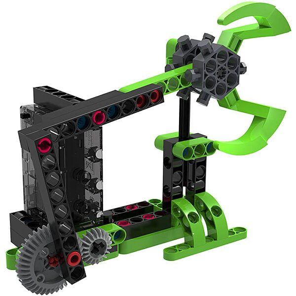 Alien Robots építő játék - 7. Kép