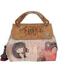 Anekke: India női táska egy füllel - 1. Kép