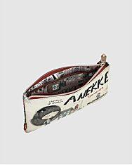 Anekke: Mademoiselle kézitáska csuklópánttal - 2. Kép