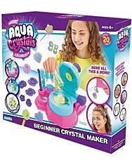 Aqua Crystals: Kezdő szett - 1. Kép