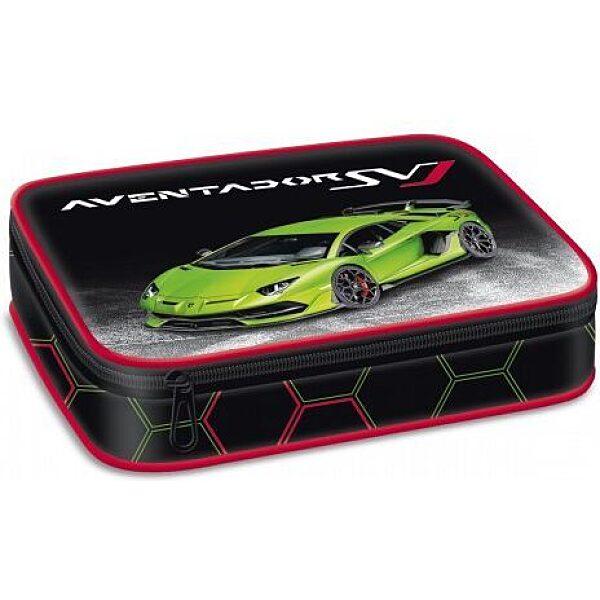 Ars Una: Lamborghini többszintes tolltartó - 1. Kép